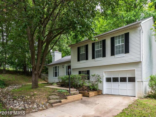 9313 Knights Court, Laurel, MD 20723 (#HW10257559) :: Advance Realty Bel Air, Inc