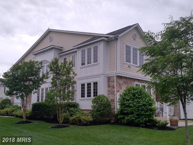 8849 Shining Oceans Way #32, Columbia, MD 21045 (#HW10259166) :: Keller Williams Pat Hiban Real Estate Group