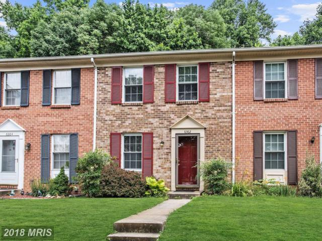 6362 Ducketts Lane 2-5, Elkridge, MD 21075 (#HW10259845) :: The Savoy Team at Keller Williams Integrity