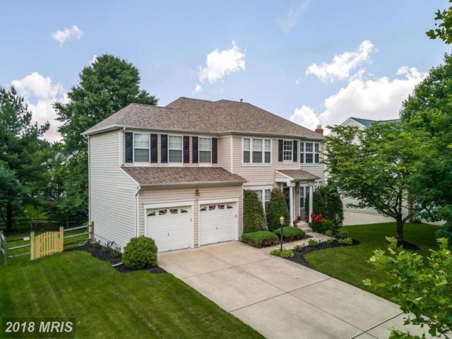 6313 Soft Thunder Trail, Columbia, MD 21045 (#HW10262181) :: The Miller Team