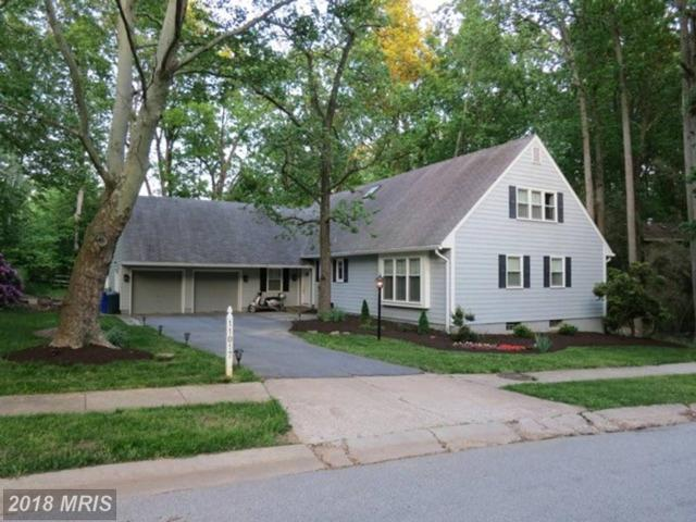 11017 Wood Elves Way, Columbia, MD 21044 (#HW10263860) :: Charis Realty Group