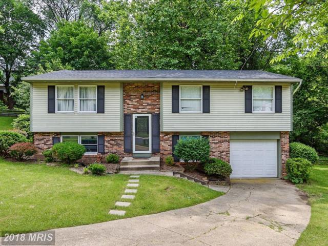 9469 Catfeet Court, Columbia, MD 21045 (#HW10265392) :: The Bob & Ronna Group