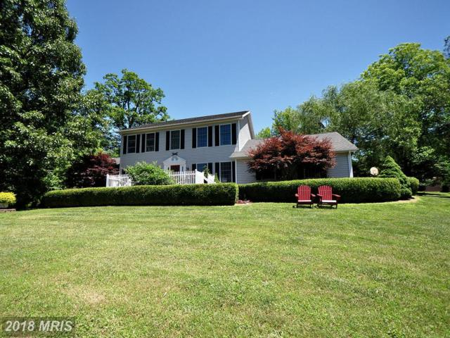 14097 Monticello Drive, Cooksville, MD 21723 (#HW10265954) :: Wilson Realty Group
