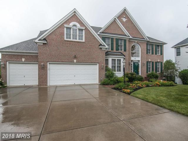 9504 Star Moon Lane, Laurel, MD 20723 (#HW10267495) :: The Gus Anthony Team