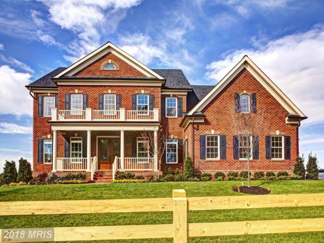 10835 Curtis  Vista Way, Clarksville, MD 21029 (#HW10267505) :: Keller Williams Pat Hiban Real Estate Group