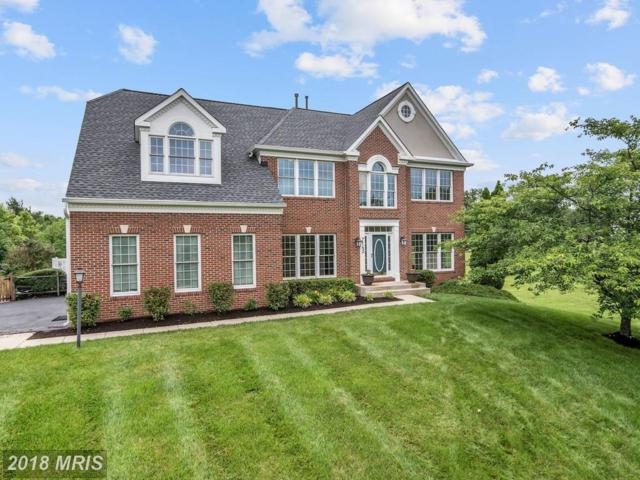 7142 Moorland Drive, Clarksville, MD 21029 (#HW10267513) :: The Savoy Team at Keller Williams Integrity