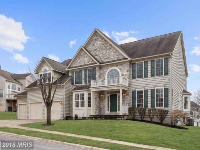 10019 Rolling River Run, Laurel, MD 20723 (#HW10269951) :: Bob Lucido Team of Keller Williams Integrity