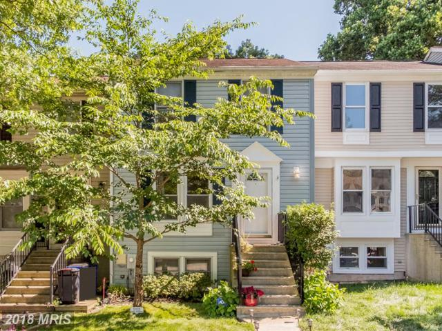 7861 Marioak Drive, Elkridge, MD 21075 (#HW10271329) :: The Miller Team