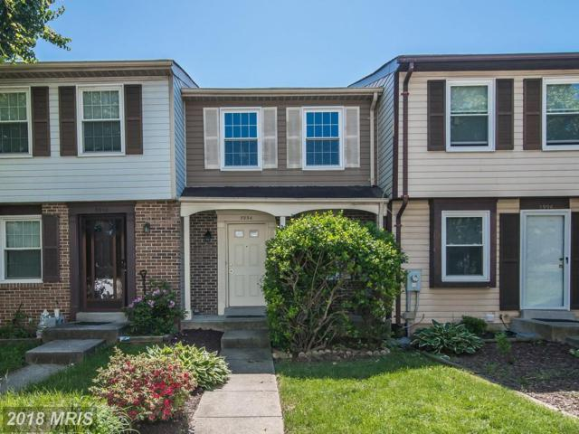 5994 Rowanberry Drive 16C, Elkridge, MD 21075 (#HW10271966) :: The Miller Team
