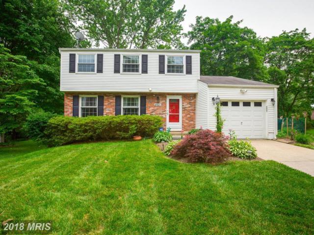 6927 Garland Lane, Columbia, MD 21045 (#HW10272044) :: Keller Williams Pat Hiban Real Estate Group