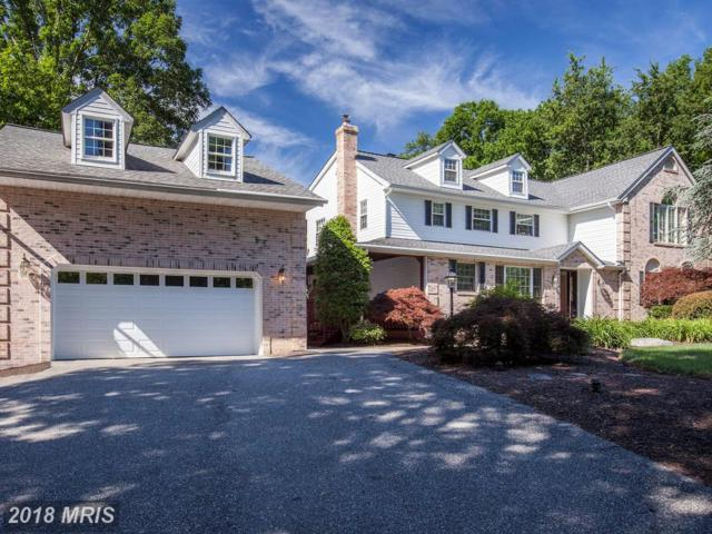 14875 Cemetery Road, Cooksville, MD 21723 (#HW10272118) :: Keller Williams Pat Hiban Real Estate Group