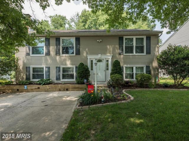3640 Dry Creek Court, Ellicott City, MD 21043 (#HW10272287) :: The Bob & Ronna Group