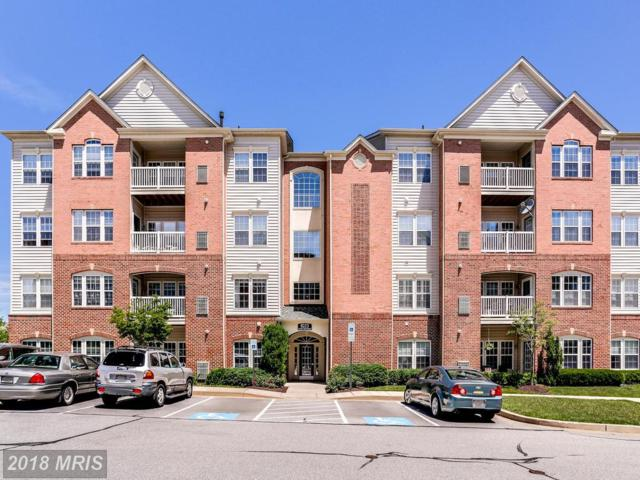 8215 Stone Crop Drive A, Ellicott City, MD 21043 (#HW10272440) :: ExecuHome Realty
