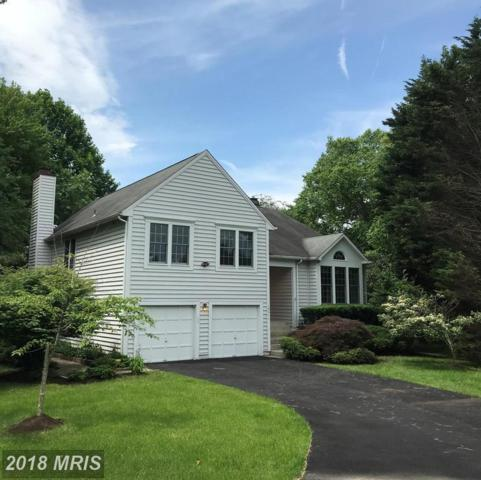 10311 Waverly Woods Drive, Ellicott City, MD 21042 (#HW10272597) :: ExecuHome Realty