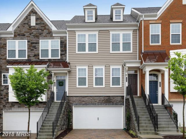 10072 Wincopia Farms Way, Laurel, MD 20723 (#HW10272633) :: ExecuHome Realty
