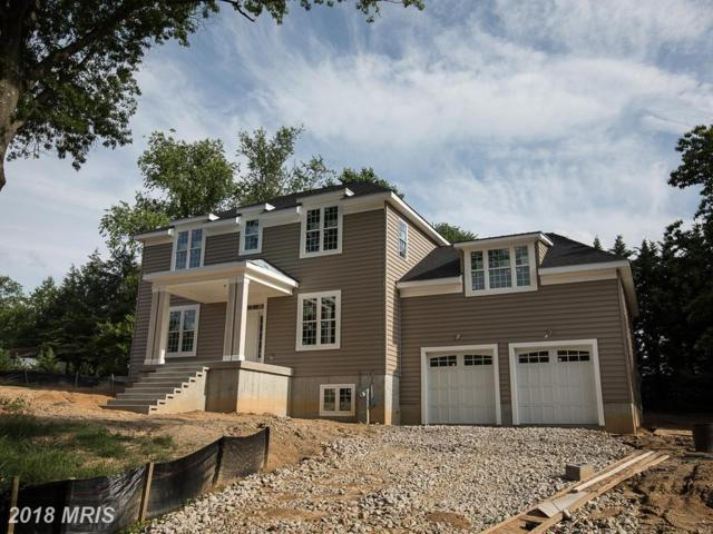 10823 Hunting Lane, Columbia, MD 21044 (#HW10272655) :: ExecuHome Realty