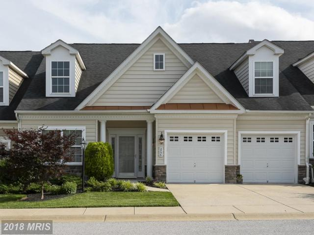8756 Sage Brush Way #35, Columbia, MD 21045 (#HW10272881) :: The Savoy Team at Keller Williams Integrity