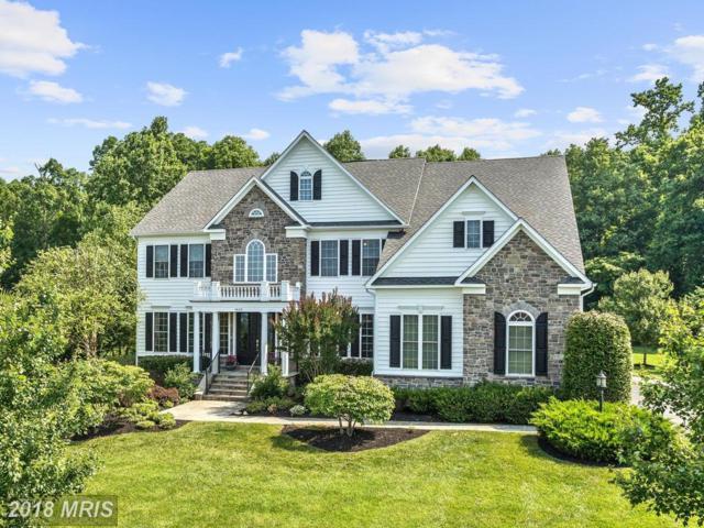 4635 Sheppard Manor Drive, Ellicott City, MD 21042 (#HW10274424) :: Keller Williams Pat Hiban Real Estate Group
