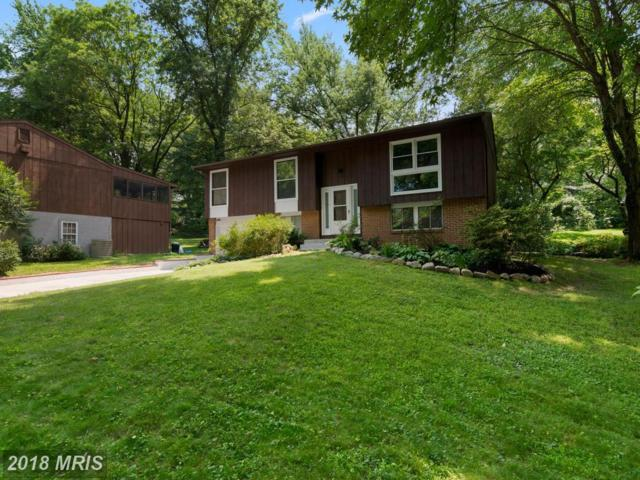 9461 Pinecone Row, Columbia, MD 21045 (#HW10274600) :: The Miller Team
