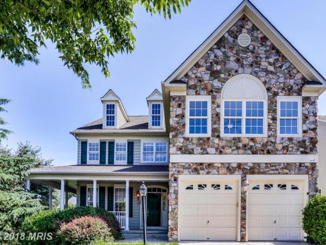 9608 Boundless Shade Terrace, Laurel, MD 20723 (#HW10274912) :: Keller Williams Pat Hiban Real Estate Group