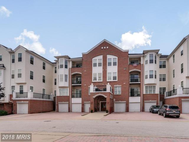 6150 Shadywood Road #407, Elkridge, MD 21075 (#HW10275255) :: The Miller Team