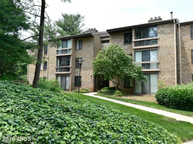10534 Cross Fox Lane E-2, Columbia, MD 21044 (#HW10276189) :: Keller Williams Pat Hiban Real Estate Group