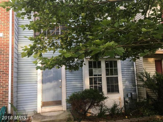 6412 Rockledge Court, Elkridge, MD 21075 (#HW10276468) :: Keller Williams Pat Hiban Real Estate Group