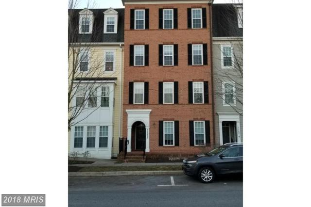 11377 Iager Boulevard #7, Fulton, MD 20759 (#HW10276622) :: The Bob & Ronna Group