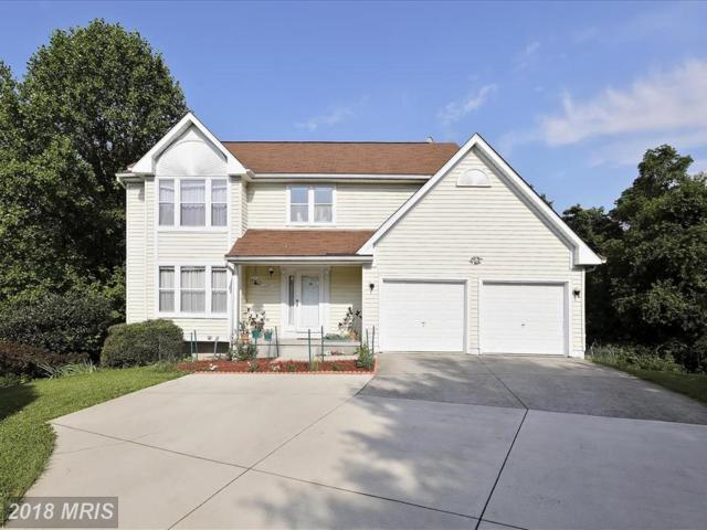 3510 Lower Mill Court, Ellicott City, MD 21043 (#HW10276832) :: The Savoy Team at Keller Williams Integrity