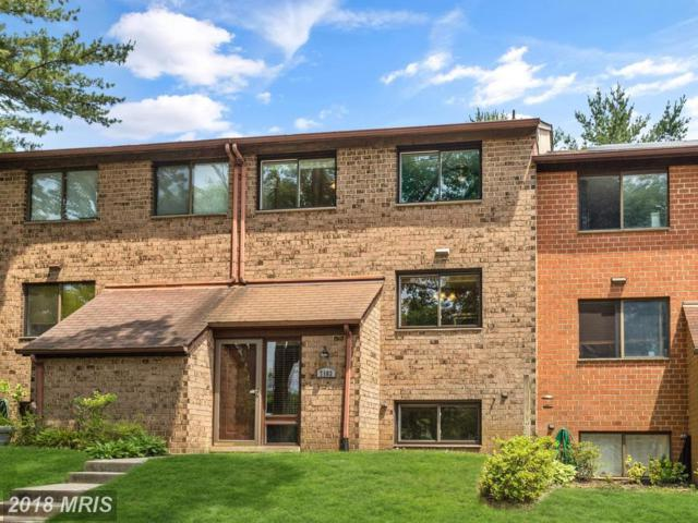 7103 Winter Rose Path, Columbia, MD 21045 (#HW10276931) :: The Savoy Team at Keller Williams Integrity
