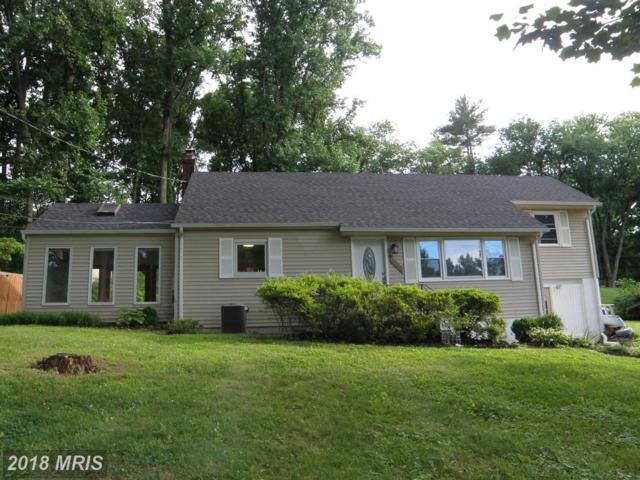 10913 Hammond Drive, Laurel, MD 20723 (#HW10277626) :: The Savoy Team at Keller Williams Integrity