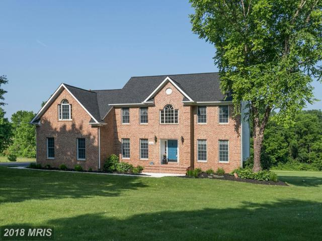 16820 Hardy Road, Mount Airy, MD 21771 (#HW10277807) :: The Savoy Team at Keller Williams Integrity