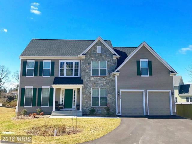 10504 Justice Place, Columbia, MD 21046 (#HW10278028) :: Keller Williams Pat Hiban Real Estate Group