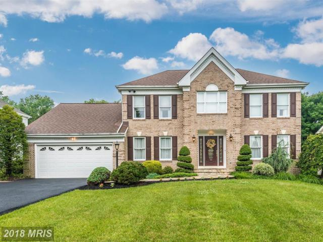 4948 Brampton Parkway, Ellicott City, MD 21043 (#HW10278051) :: Keller Williams Pat Hiban Real Estate Group