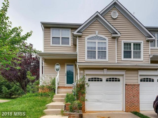 5931 Gentle Call, Clarksville, MD 21029 (#HW10278142) :: Keller Williams Pat Hiban Real Estate Group