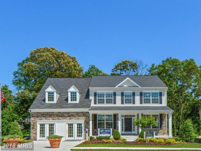 6147 Hooks Lane, Elkridge, MD 21075 (#HW10278304) :: Keller Williams Pat Hiban Real Estate Group