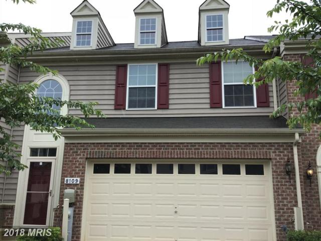 8109 Calla Lilly Drive #42, Ellicott City, MD 21043 (#HW10279504) :: The Bob & Ronna Group