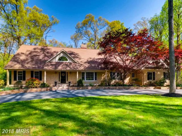 13810 Lakeside Drive, Clarksville, MD 21029 (#HW10279825) :: Fine Nest Realty Group