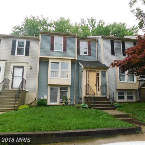 9332 Cabot Court, Laurel, MD 20723 (#HW10282970) :: Keller Williams Pat Hiban Real Estate Group