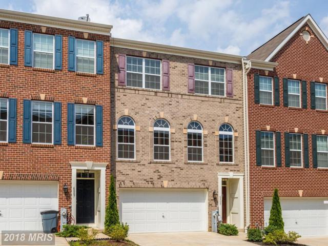6809 Flour Mill Court, Columbia, MD 21044 (#HW10285761) :: Keller Williams Pat Hiban Real Estate Group