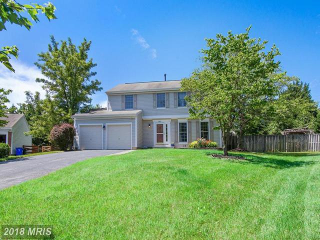 8313 Jumping Field Court, Ellicott City, MD 21043 (#HW10286467) :: Keller Williams Pat Hiban Real Estate Group