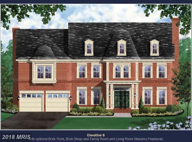 12206 Hayland Farm Way, Ellicott City, MD 21042 (#HW10286848) :: Keller Williams Pat Hiban Real Estate Group