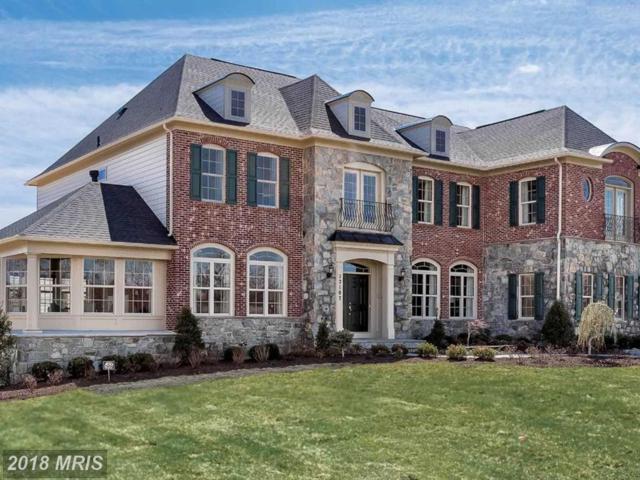 12214 Hayland Farm Way, Ellicott City, MD 21042 (#HW10286856) :: Keller Williams Pat Hiban Real Estate Group