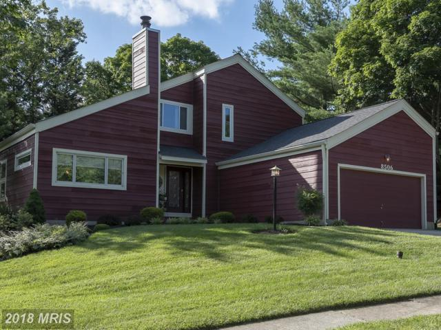8506 Wind Dance Way, Columbia, MD 21045 (#HW10288798) :: Pearson Smith Realty