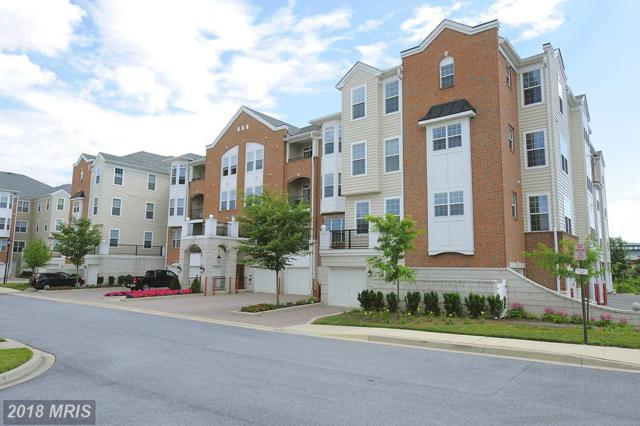 5920 Great Star Drive #208, Clarksville, MD 21029 (#HW10290814) :: The Sebeck Team of RE/MAX Preferred