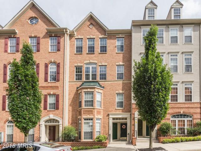 7208 Elkridge Crossing Way, Elkridge, MD 21075 (#HW10291091) :: Keller Williams Pat Hiban Real Estate Group