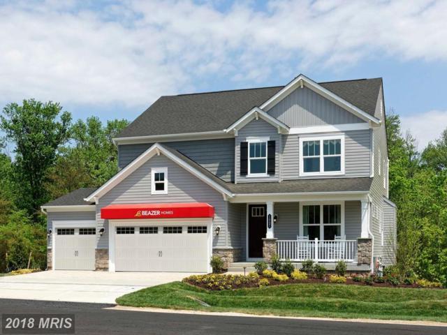 6110 Flutie Lane, Clarksville, MD 21029 (#HW10293078) :: Keller Williams Pat Hiban Real Estate Group