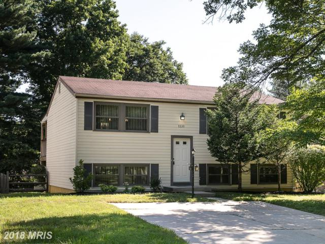 9339 Gentle Folk, Columbia, MD 21045 (#HW10294217) :: Bob Lucido Team of Keller Williams Integrity