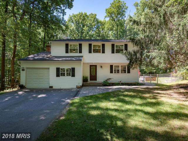 2608 Thompson Drive, Marriottsville, MD 21104 (#HW10294264) :: Keller Williams Pat Hiban Real Estate Group