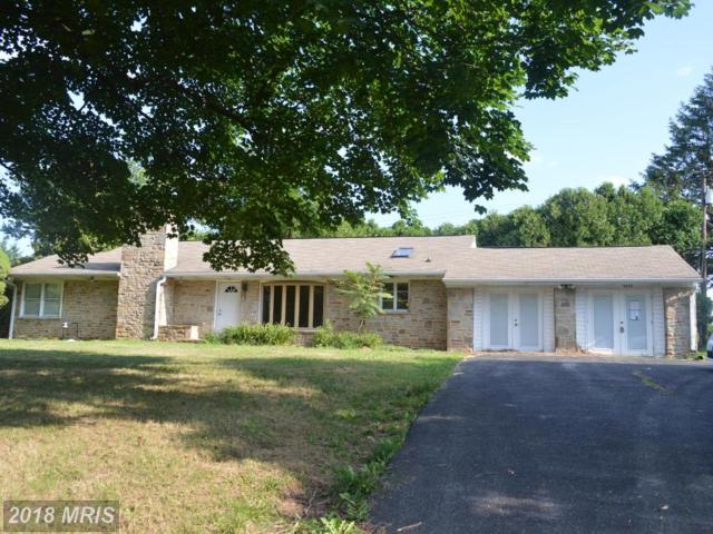 9210 State Route 99, Ellicott City, MD 21042 (#HW10295206) :: Keller Williams Pat Hiban Real Estate Group